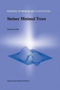 Steiner Minimal Trees