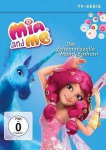 Mia and Me-Staffel 3-DVD 5
