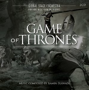 Music From The Game Of Thrones
