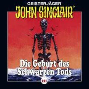 John Sinclair - Folge 121