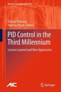 PID Control in the Third Millennium