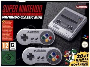 Nintendo Classic Mini, Nintendo Entertainment System, Konsole