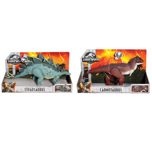 Jurassic World Battle Strike Assorti
