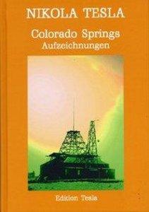 Colorado Springs - Aufzeichnungen