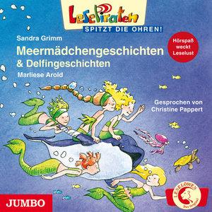 Meermädchengeschichten & Delfingeschichten