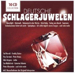Deutsche Schlagerjuwelen