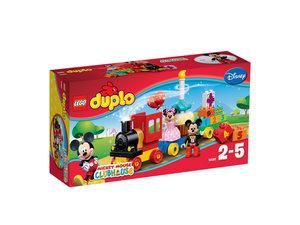 Lego 10597 - Duplo Geburtstagsparade