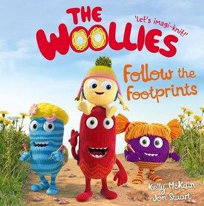 The Woollies: Follow the Footprints