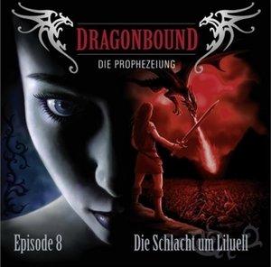 Dragonbound 08. Die Schlacht um Liluell