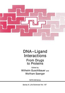 DNA-Ligand Interactions