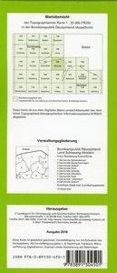 Altenholz 1 : 25 000