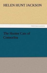 The Hunter Cats of Connorloa