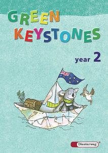 Green Keystones 2. Activity book