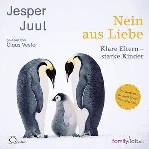 Nein aus Liebe, 2 Audio-CD