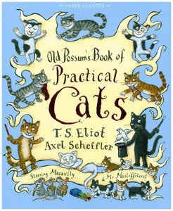 Old Possum\'s Book of Practical Cats