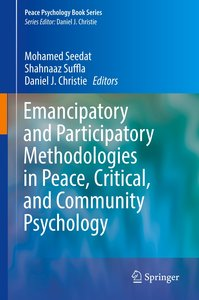 Emancipatory Methods in Peace, Critical, and Community Psycholog