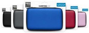 Tasche CLASSIC LINE für Nintendo 3DS XL (farblich sortiert, Farb
