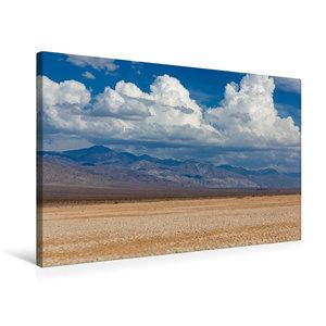 Premium Textil-Leinwand 75 cm x 50 cm quer Death Valley National