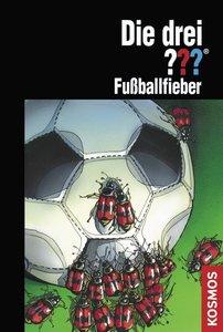 Die drei ???. Fußballfieber (drei Fragezeichen)
