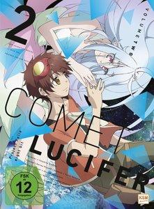 Comet Lucifer - Episode 07-12