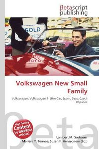 Volkswagen New Small Family