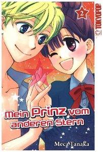 Mein Prinz vom anderen Stern 02