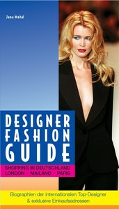 Designer Fashion Guide