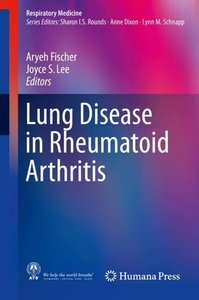 Lung Disease in Rheumatoid Arthritis