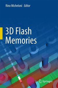 3-D Flash Memories