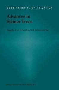 Advances in Steiner Trees