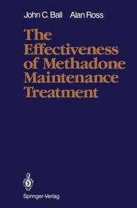 The Effectiveness of Methadone Maintenance Treatment