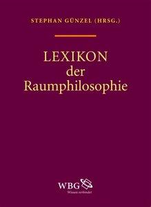 Lexikon der Raumphilosophie