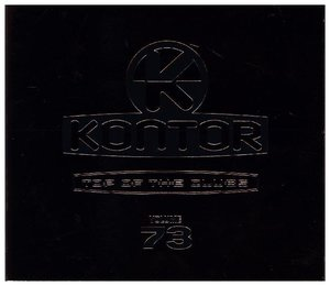 Kontor Top Of The Clubs Vol.73