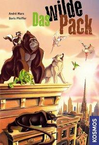 Das wilde Pack 01