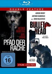 Pfad der Rache / Bullet Head