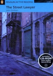 The Street Lawyer, w. CD-ROM & MP3 Audio