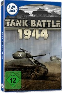 Blue Lake: Tank Battle 1944