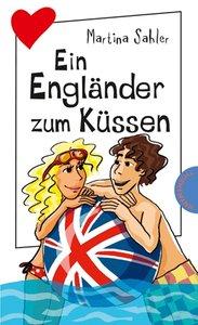 Ein Engländer zum Küssen