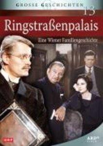 Ringstrassenpalais-Eine Wien
