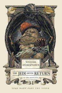 Shakespeare Return Jedi