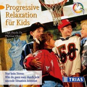 Ohm, D: Progr. Relaxation Kids/CD