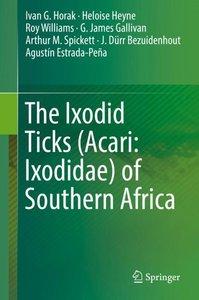 The Ixodid Ticks (Acari: Ixodidae) of southern Africa
