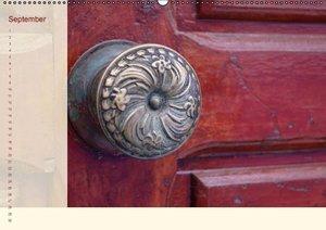 Marokko (Wandkalender immerwährend DIN A2 quer)