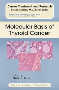Molecular Basis of Thyroid Cancer