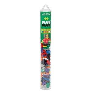 Plus-Plus Tube - Mini Basic Mix 100 pcs