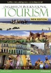 English for International Tourism New Edition Upper Intermediate
