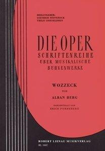 Alban Berg, Wozzeck