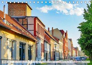 Stendal Impressionen (Tischkalender 2020 DIN A5 quer)