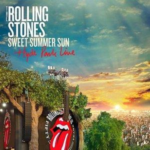 Sweet Summer Sun-Hyde Park Live