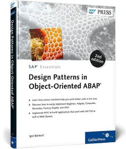 Design Patterns in Object-Oriented ABAP